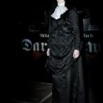 Modenschau im Darkflower Leipzig - Viktorianisches Kleid - Cupid und Psyche