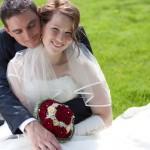 Hochzeit Gabi und Hennung in Lutherstadt Wittenberg