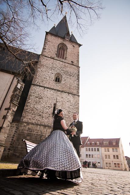 Hochzeit Britta und Alexander