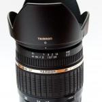 Tamron 17-50 f 2.8 für Canon