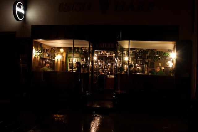 Irish Harp Pub Wittenberg