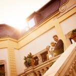 Hochzeit Weißes Haus Leipzig