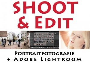 Portraitfotografie wotkshop