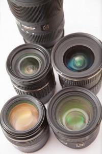 Kamera- und Objektivverleih